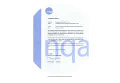 CE审核报告