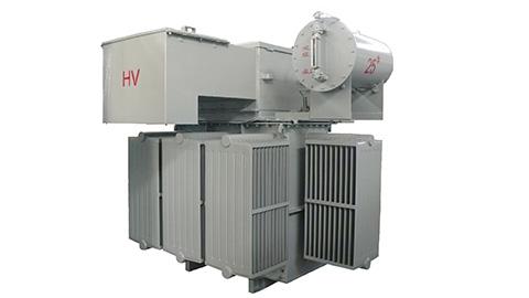 油浸式电力变压器、整流变压器 通用安装使用说明书