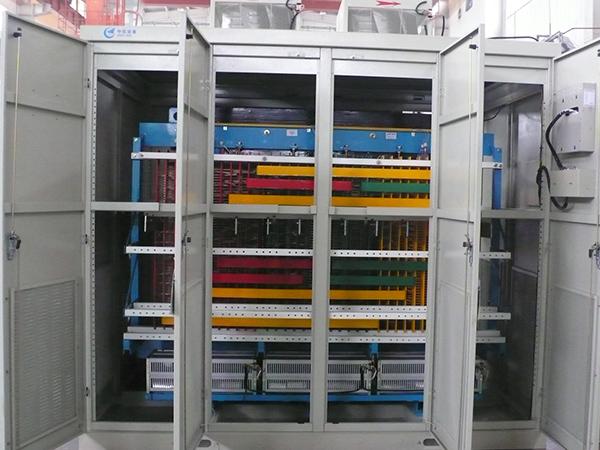 新华都为北京冬奥会造雪引水及集中供水工程项目提供变压器设备