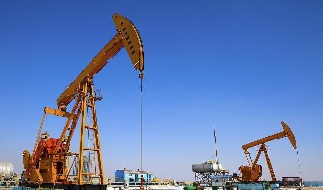 新疆油田环玛湖页岩气开发项目