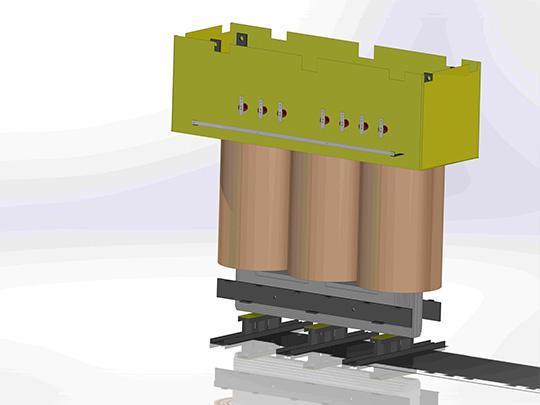干式光伏风电用变压器
