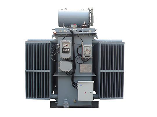 油浸配电变压器