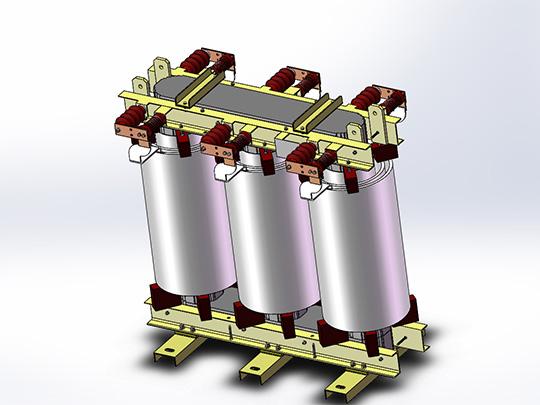 SVG电抗器
