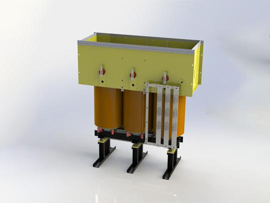 干式特种变压器